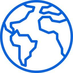 img icon world