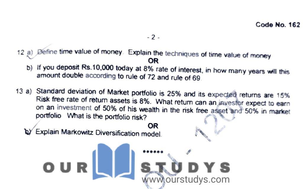 investment management 2