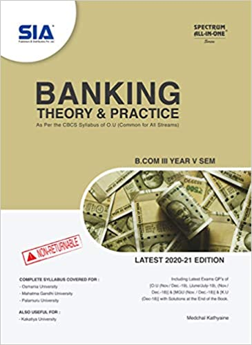 banking theory and practice