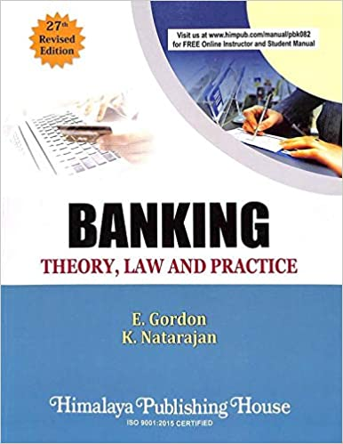 banking theory and practice ou