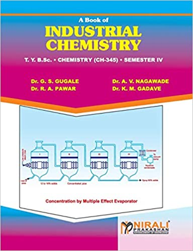 Industrial chemistry book ou
