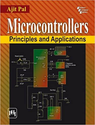 microcontroller and applications