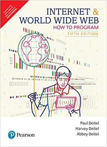 web technologies 2018 ourstudys