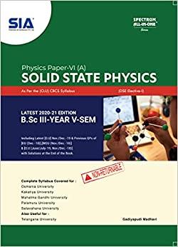 Physics SIA