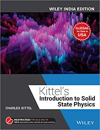 solid state physics wiley